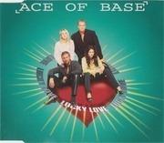 CD Single - Ace Of Base - Lucky Love