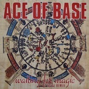 12inch Vinyl Single - Ace Of Base - Waiting For Magic (Total Remix)