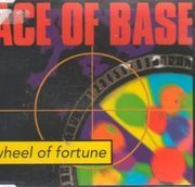 CD Single - Ace of Base - Wheel Of Fortune