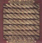 12'' - Achim Reichel - Fliegende Pferde