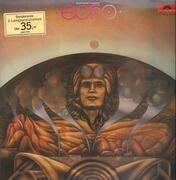 Double LP - Achim Reichel & Machines - Echo - Original 1st German