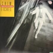 LP - Achim Reichel - Nachtexpress - Rare Picture + Booklet