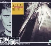 CD - Achim Reichel - Nachtexpress
