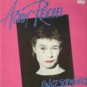 LP - Achim Reichel - Ungeschminkt