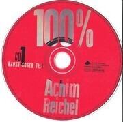 CD-Box - Achim Reichel - 100% Leben - 2CD