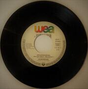 7inch Vinyl Single - Achim Reichel - Kreuzworträtsel