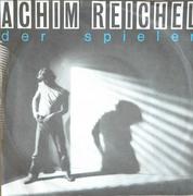 7'' - Achim Reichel - Der Spieler