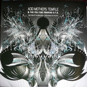 Double LP - Acid Mothers Temple & The Melting Paraiso UFO - Dark Side Of The Black Moon: What Planet Are We On? - Blue Ltd.