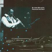 CD - Acker Bilk And His Paramount Jazz Band - Blaze Away