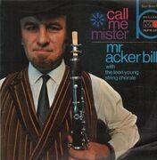 LP - Acker Bilk - Call Me Mister