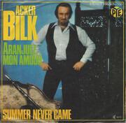 7inch Vinyl Single - Acker Bilk - Aranjuez, Mon Amour