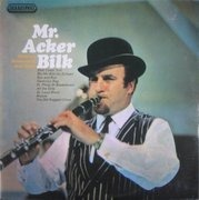 LP - Acker Bilk And His Paramount Jazz Band - Mr. Acker Bilk