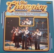 LP - Acker Bilk And His Paramount Jazz Band - The Champion