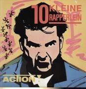 12'' - Action - Zehn Kleine Rapperlein