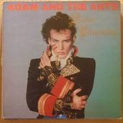 LP - Adam And The Ants - Prince Charming