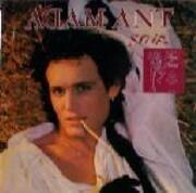 LP - Adam Ant - Strip