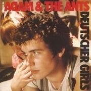 7'' - Adam And The Ants - Deutscher Girls
