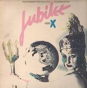 LP - Adam And The Ants, Maneaters a.o. - Jubilee