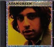 CD - Adam Green - Gemstones