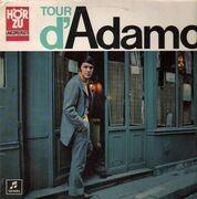 LP - Adamo - Tour D'Adamo