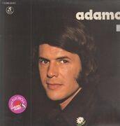 LP - Adamo - Adamo - Gatefold