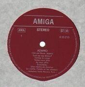 LP - Adamo - Adamo - Amiga-Edition