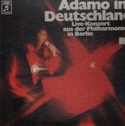 Double LP - Adamo - Adamo