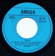 7inch Vinyl Single - Adamo - Adamo