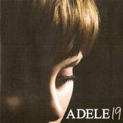 CD - Adele - 19