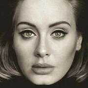 CD - Adele - 25