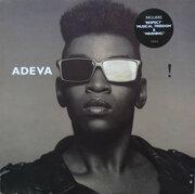 LP - Adeva - Adeva!