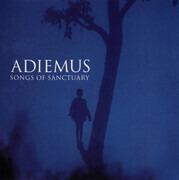 CD - Adiemus - Songs of Sanctuary