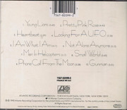 CD - Adrian Belew - Young Lions
