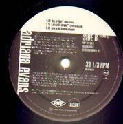 12inch Vinyl Single - Adriana Evans - Love Is All Around
