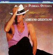 CD - Adriano Celentano - La Pubblica Ottusità