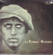 LP - Adriano Celentano - La Pubblica Ottusità