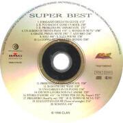 CD - Adriano Celentano - Super Best
