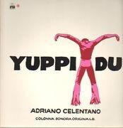 LP - Adriano Celentano - Yuppi Du