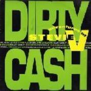 7'' - Adventures Of Stevie V. - Dirty Cash (Money Talks)