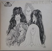 LP - Aerosmith - Draw The Line
