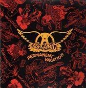 LP - Aerosmith - Permanent Vacation