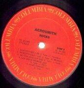 LP - Aerosmith - Rocks