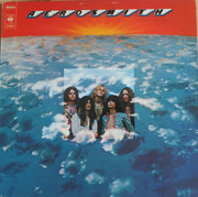 LP - Aerosmith - Aerosmith