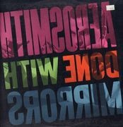 LP - Aerosmith - Done With Mirrors