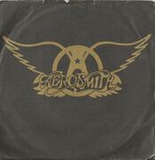 7inch Vinyl Single - Aerosmith - Draw The Line