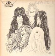 LP - Aerosmith - Draw The Line