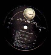 LP - Aerosmith - Get A Grip