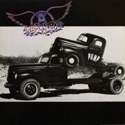 LP - Aerosmith - Pump