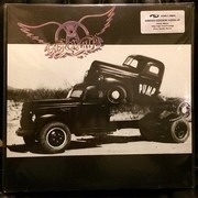 LP - Aerosmith - Pump
