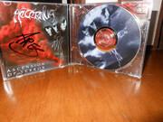 CD - Aeternus - Ascension Of Terror